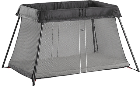 Baby Bjorns Travel Crib Light