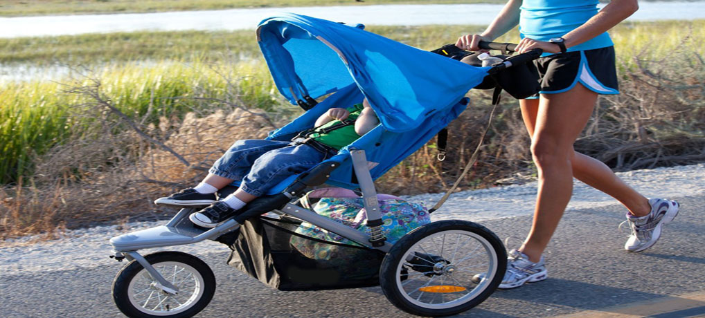 Double Umbrella Stroller – Fun Sitting Side By Side